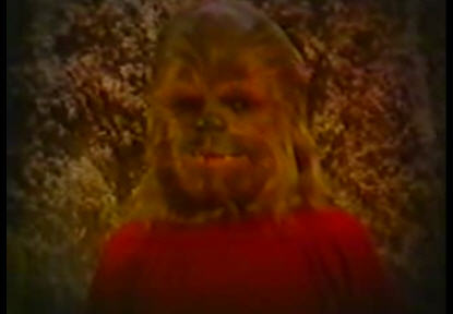 Follow @WookieeLifeDay on Twitter or Chewy will pull your arms off. (Hey FTC...that's just a joke, ok?)